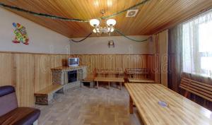 Сауна Бодрость Днепропетровск
