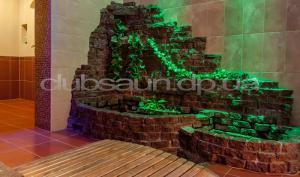Сауна Башня