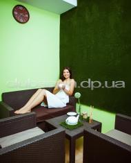 Green Sauna Днепропетровск