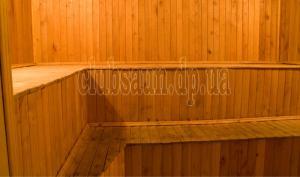 Сауна Славянские бани